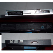 Diskettera Dvd Notebook Toshiba L505d-s5992 15.6