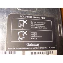 Disketera Gateway Solo 9300
