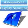 Pantalla Notebook Samsung R440 R430 Rv509 R480 Rv511 Rv410