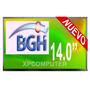 Display Pantalla Notebook Bgh Positivo 14.0 Led Hd