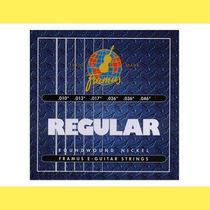 Encordado P/guitarra Eléctrica Framus 45220 0.10