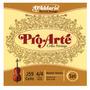 Daddario Encordado P/cello Proarte 4/4 Tension Media.