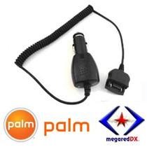 Cargador De Auto Palm Zire 71 Tungsten T T2 Y T3 Handheld