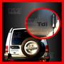Calco Tdi Land Rover Discovery - Calcomania Ploteoya!
