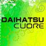 Calco Daihatsu Cuore