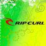 Calcomania De Sandero Stepway Rip Curl De Puerta