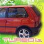 Calco Turbo Ie De Fiat Uno Turbo