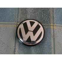 Centros De Llanta Volkswagen-65 Mm-vento-amarok-golf-sciroco