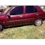 Bagueta/moldura Lateral Ford Fiesta 98 / 99 Clx 3 Y 5 Pts.