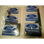 Barreros Traseros Ford Ranger Modelo Nuevo 2013