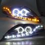 Opticas Bixenon Para Ford Mondeo Del 2007 Al 2012