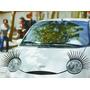 Pestañas Opticas Auto / Fiat, Ford, Audi, Bmw, Peugeot, Vw