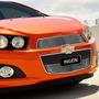 Parrilla Ingen Aluminio Ford Ecosport Ranger Hilux S10 Ram