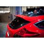 Aleron Deportivo Ford Focus Kinetic Original 3dcarbon