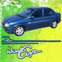 Calco Decoracion Chevrolet Corsa World Cup