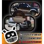 Calco Decoracion 4x4 Ford Ranger Limited 2005-2006 !!