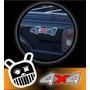 Calco Decoracion 4x4 Ford Ranger 2005-2006 !!