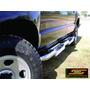 Accesoriosweb Estribo Americano Pintado Chevrolet S-10 16030