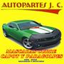 Mascara Funda Prote Cubre Capot Y Parag. Chevrolet Meriva