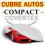 Funda Cubre Auto Tela Respirable No Plastico Liviana Suave