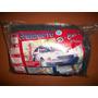 Funda Cubre Auto Plastico 60 Micrones Economica Impermeable