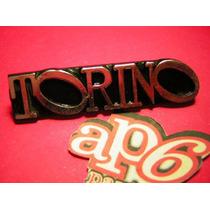 Torino - Insignia Torino De Guantera Original Nuevas!!!!