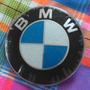 Insignia Bmw 82 Mm