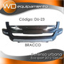 Defensa Urbana Ford Eco Sport 12+ Deluxe Bracco