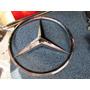 Escudo Mercedes Benz Para Parrilla Camion Nuevo