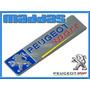 Insignias Peugeot Sport Francia 206 207 Gti 307 407 308