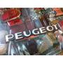 Insignia Peugeot A Estrenar Repuesto Fabricado En Los 90
