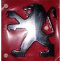 Emblema Escudo Logo De Baul Peugeot Original