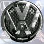 Sigla Logo Emblema Escudo Frente Volkswagen Amarok Original