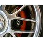 Cubre Calipers Vw R Line Golf Gti Mk6/scirocco/vento/passat
