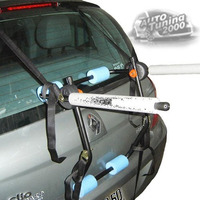 Portabicicletas Para Auto - Porta Biciletas Universal