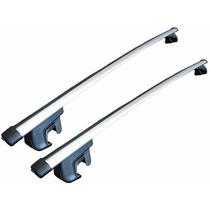 Barras Porta Equipaje Aluminio Suran Duster Stepway Etc