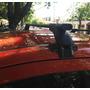 Barras Porta Equipaje Ecosport Kinetic Sin Barras Longitudin