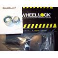 Anti Robo Rueda De Auxilio Fiat Punto Wheel Lock (9873)