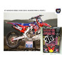 Kit Ploter Completo Moto Cross - Leloir Motos