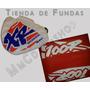 Kit Fundas Para Honda Xr 100r 1993-94, Envios A Todo El Pais
