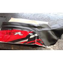 Funda Asiento Honda Xr 250 Tornado Ab Rpm Znorte!!