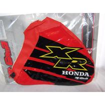 Funda De Tanque Honda Xr 200