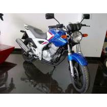 Honda Twister Cbx 250 Funda De Tanque De Nafta Exigentes