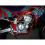 Kawasaki Klx 250 Asiento Tapizado Réplica Original Exigentes