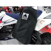 Funda Cordura Premium Honda Fourtrax Yamaha Raptor-ca Gama