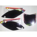 Graficas Importadas Motocross Yz Yzf Cr Crf Kx F 125 250 450