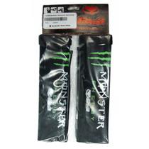 Cubre Barral Neoprene Con Velcro Monster Rockstar Protaper M
