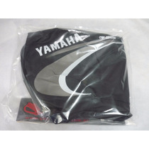 Cubre Tanque Yamaha Ybr-125 Base Gama Motos March