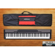 Funda Piano 88 Notas Wilkinson -casio Cdp100, Privia, Yamaha