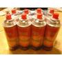 Cartuchos Gas Butano 227 Grs Descartables X 4 Unidades